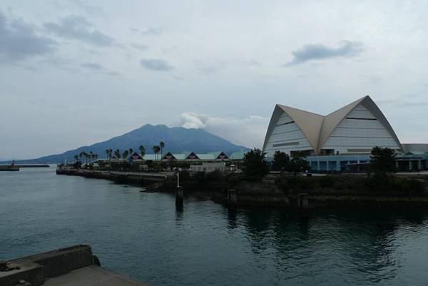 20120210 鹿兒島 水族館