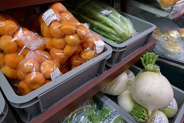20120210 櫻島 A-coop超市-2