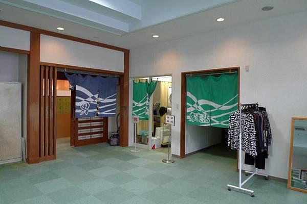 20120210 櫻島 國民宿舍Maguma溫泉-3
