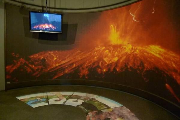 20120210 櫻島 觀光案內所-3