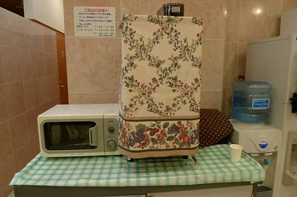 20120211 東橫INN熊本站前-6