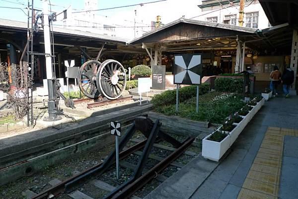 20120211 門司港站-1