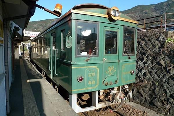 20120212 南阿蘇鐵道-1