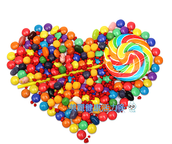 糖logo