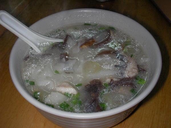 <食記 in 馬祖>早餐-鼎邊銼