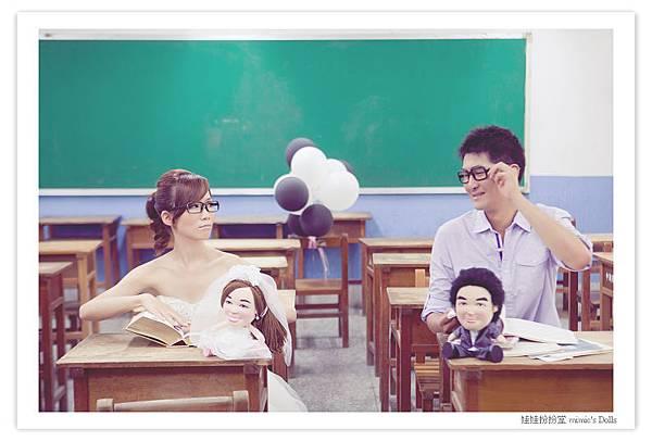 HENRY+KELLY 娃娃 (2)