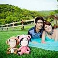 小懶豬+小獅王 (3)