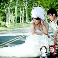 小懶豬+小獅王 (4)