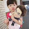 部落客 - ABC Family(Ben + Christine = Audrey) Audrey小甜心