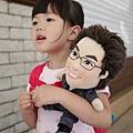 部落客 - ABC Family(Ben + Christine = Audrey)