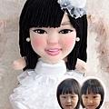 KiKi- 禮服公仔娃娃