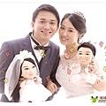 Asang-Lau (結婚公仔)