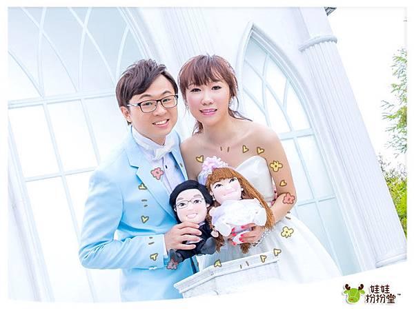Yin+Emily (婚禮紀念)