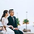 Jacob+Ruby 婚禮公仔