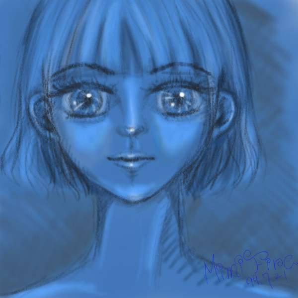 藍色女孩.JPG