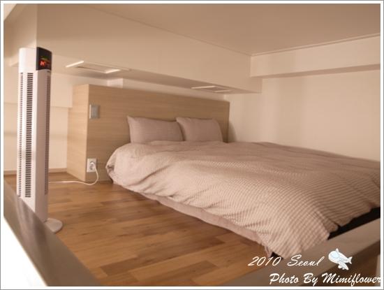 小房間雙人設計圖臥室圖片展示