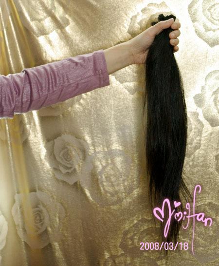 2008/03/16 剪頭髮紀念特輯