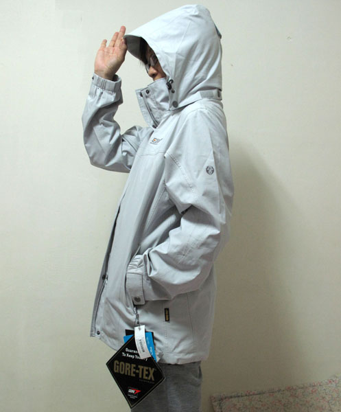 EW Gore-tex 外套