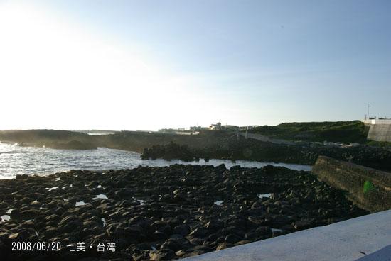 2008/06/20~2008/06/22 澎湖之旅~第1天