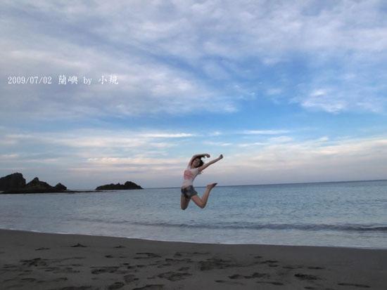 2009/7/2 蘭嶼台東四日遊第一天