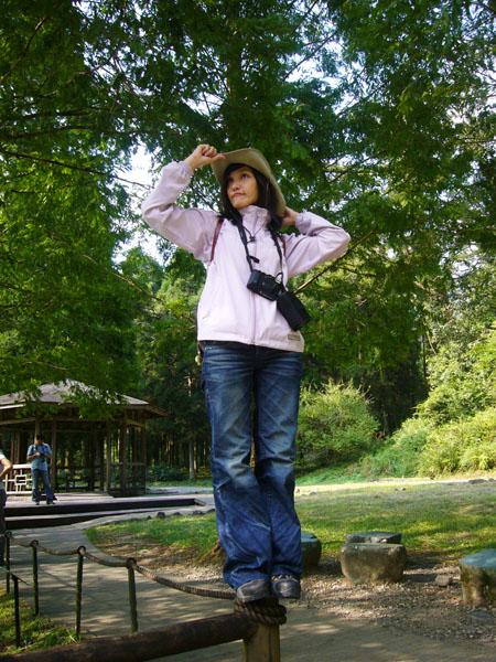 2009/8/29 福山植物園