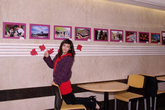 2010/04/08 攝影社成果展