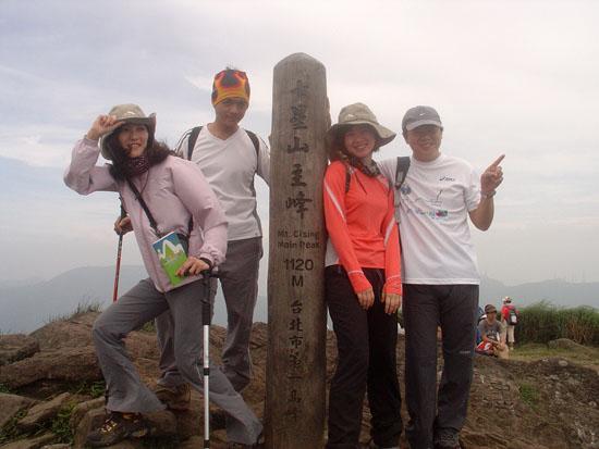 2010/05/22 七星山