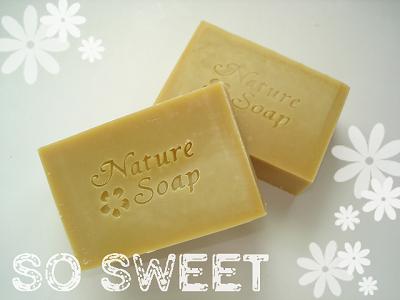 桂花母乳馬賽皂
