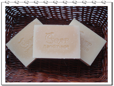 新鮮蘆薈母乳皂