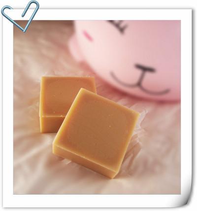 酪梨卸妝母乳皂