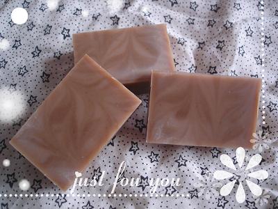 迷迭香母乳馬賽皂