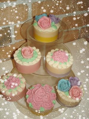 母乳蛋糕皂