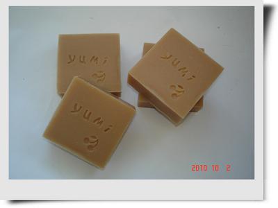 茶樹精油母乳皂
