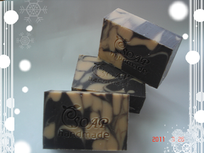 控油抗痘潔膚母乳皂