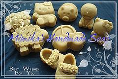 平安草母乳皂(YiYi媽咪)