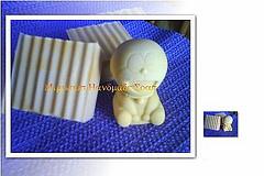 洋甘菊baby母乳皂(蕃薯媽咪)
