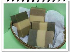 香茅艾草保安母乳皂(蕙瑄媽咪)