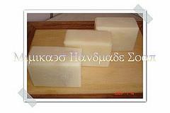 桂花母乳皂(Winne媽咪)