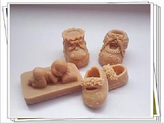 甜杏仁baby母乳皂(Celia媽咪)1