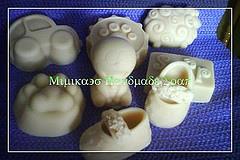 甜杏仁baby母乳皂(Ishuka媽咪)