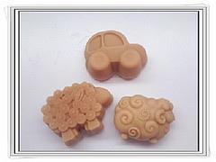 甜杏仁baby母乳皂(Celia媽咪)3