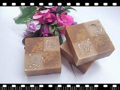 蜂蜜燕麥母乳皂(Celia媽咪)