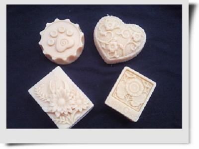 金盞花BABY母乳皂(小鈺媽咪)