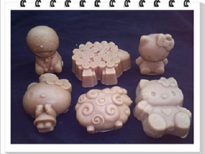 緊實海藻母乳皂(梅菁媽咪)