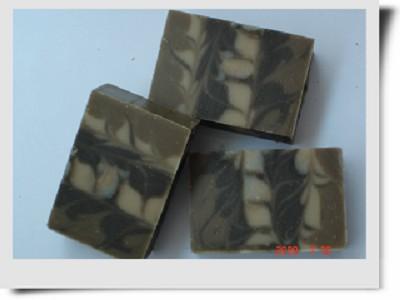 平安草母乳皂