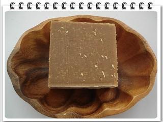 蜂蜜燕麥母乳皂