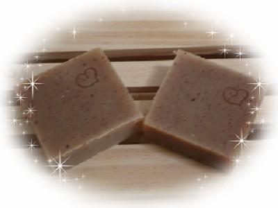 紅豆米糠母乳皂