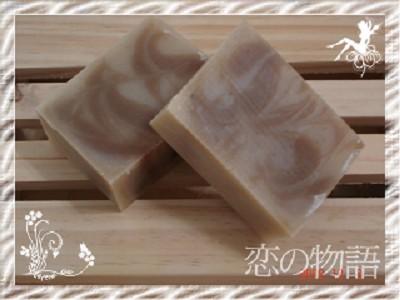 白皙美人皂
