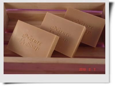 桂花香氛母乳皂