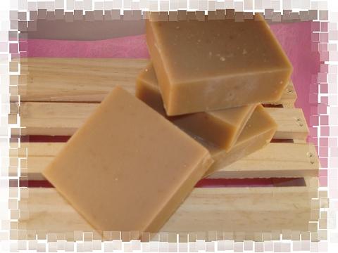 白芷淡斑母乳皂